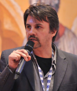 Carlo Cavazzoni, Direttore Esecutivo del settore video di Dynit