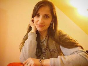 Katia Sorrentino, doppiatrice