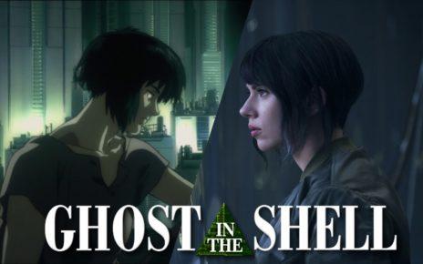 Ordine di visione di Ghost in the Shell, GITS