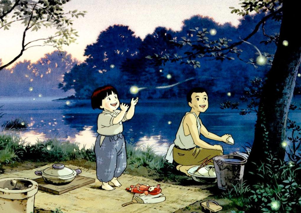 Muore Isao Takahata