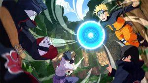 Naruto to Boruto Shinobi Stricker