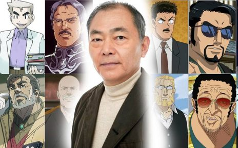 Personaggi interpretati da Unsho Ishizuka