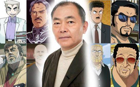 Personaggi interpretati da Unsho Ishizuka
