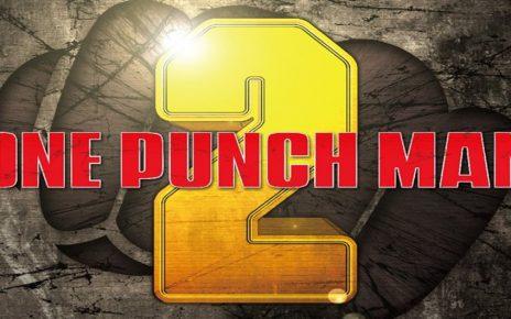 One-Punch Man season 2