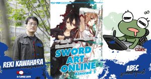 romics sword art online