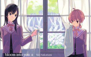 Nanami e Koito, Bloom into You