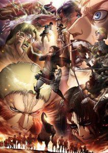 Attack On Titan s3-2