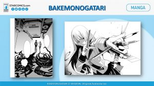 Bakemonogatari