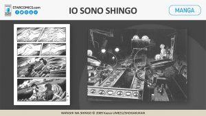 Io sono Shingo